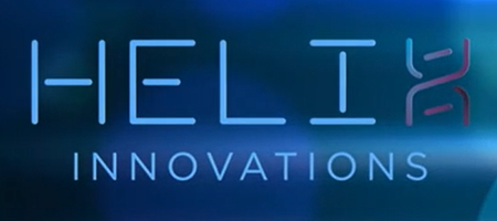 helix innovations logo