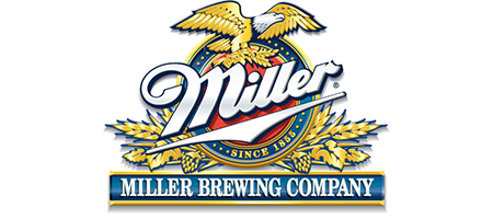 miller brewing company logo