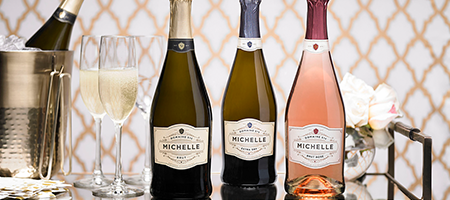 beauty shot: domaine ste. michelle family