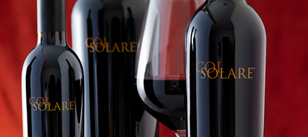 beauty shot: col solare family