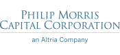 philip morris capital corporation logo
