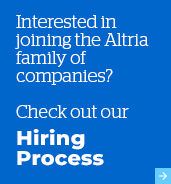 interested in joining the altria family of companies? check out our hiring process