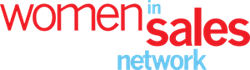 WOMEN IN SALES logo